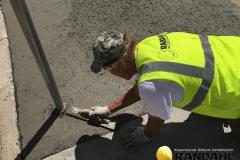mn concrete worker finishing