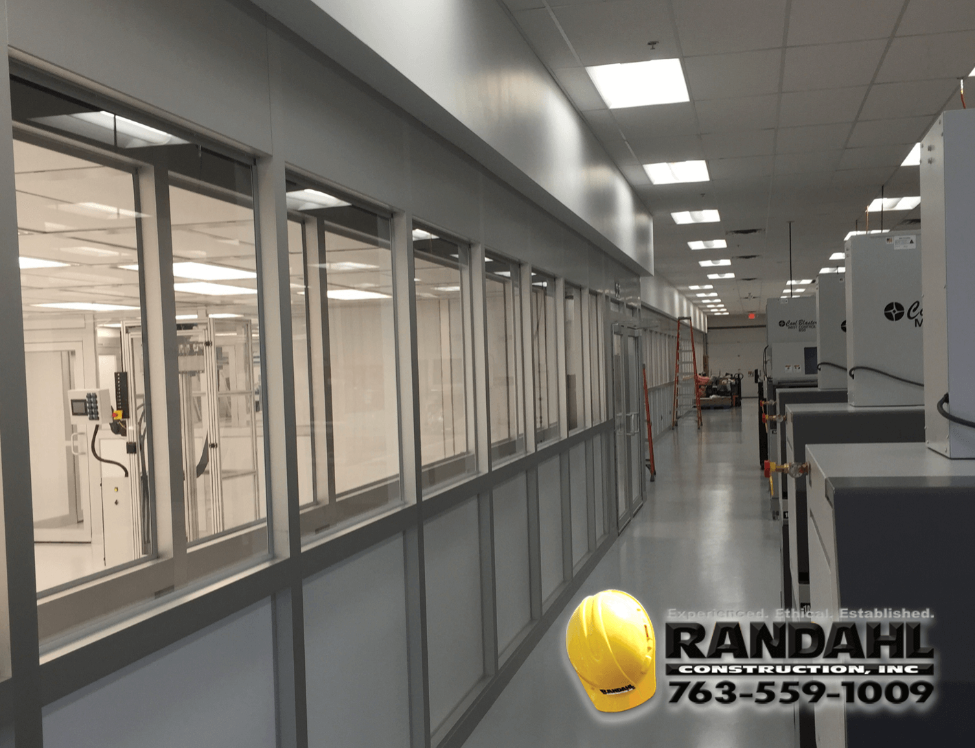 Commercial Remodeling Construction
