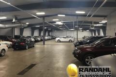 Auto Dealer Remodeling