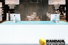 Salon Remodeling in Minnesota