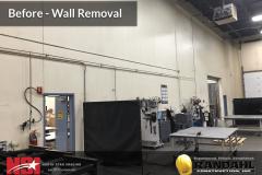 Manufacturing Remodel