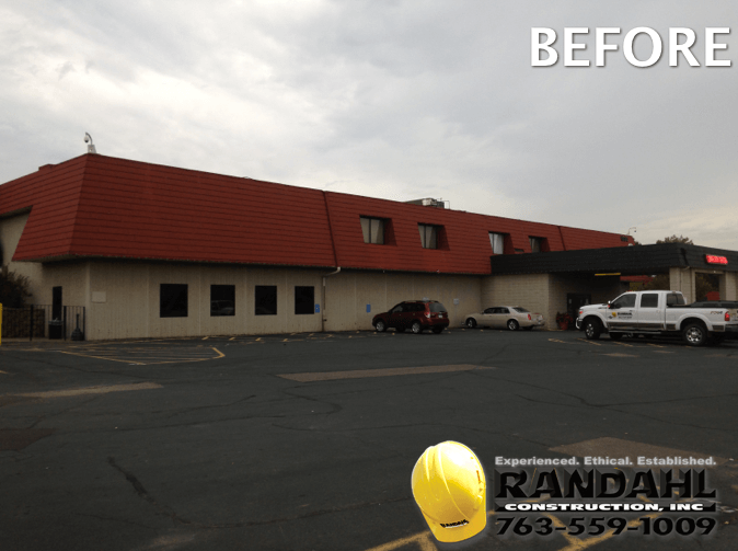 commercial remodeling randahl construction