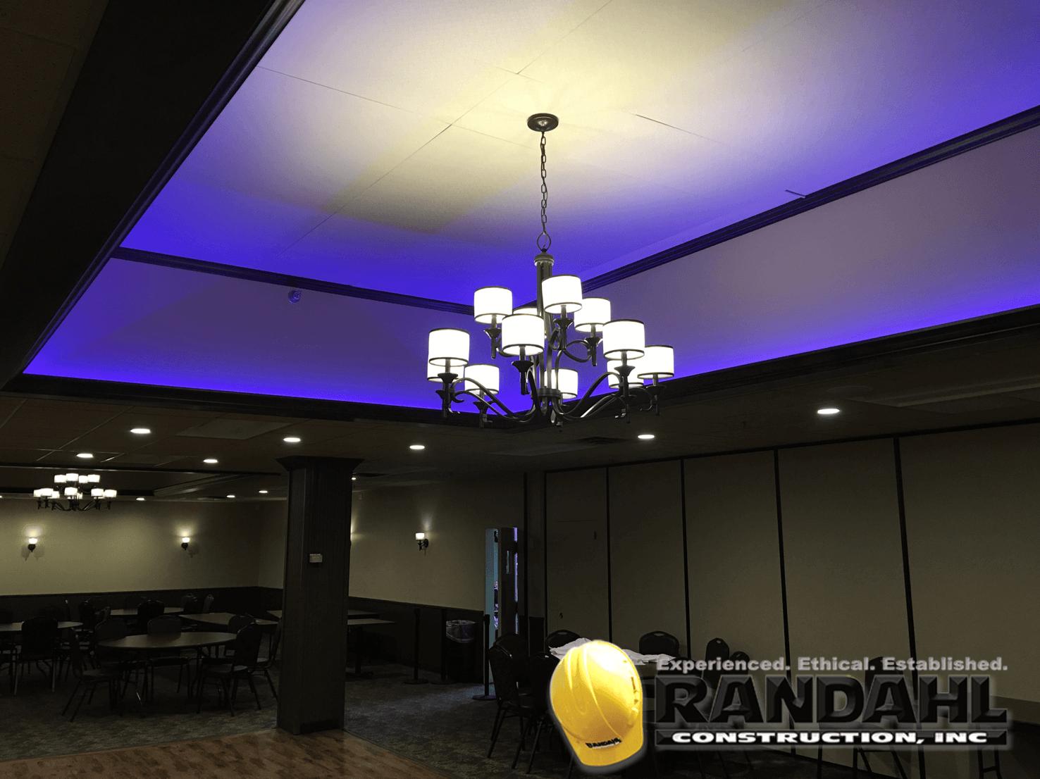 interior lighting minnesota