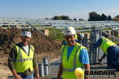 concrete-labor-solar-projects