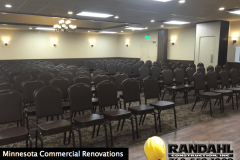 Minnesota commercial renovations