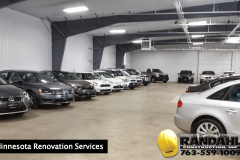 Minnesota renovation services