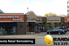 Minnesota retail remodeling