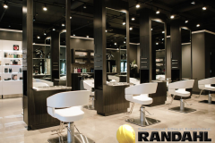 salon commercial remodeling