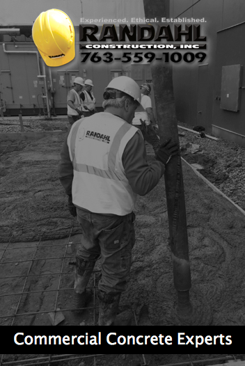 commercial concrete experts