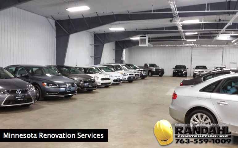 minnesota renovation services