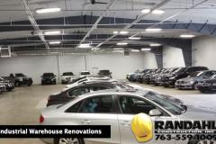 minnesota industrial warehouse renovations