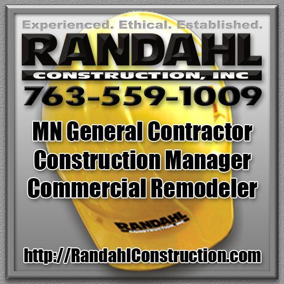 Randahl Construction