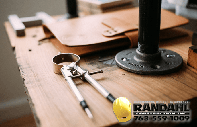 planning commercial contracting mn