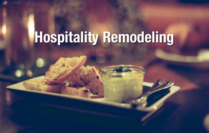 Hospitality Remodling Minnesota