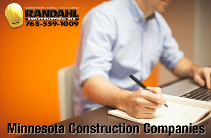 Minnesota Construction Companies