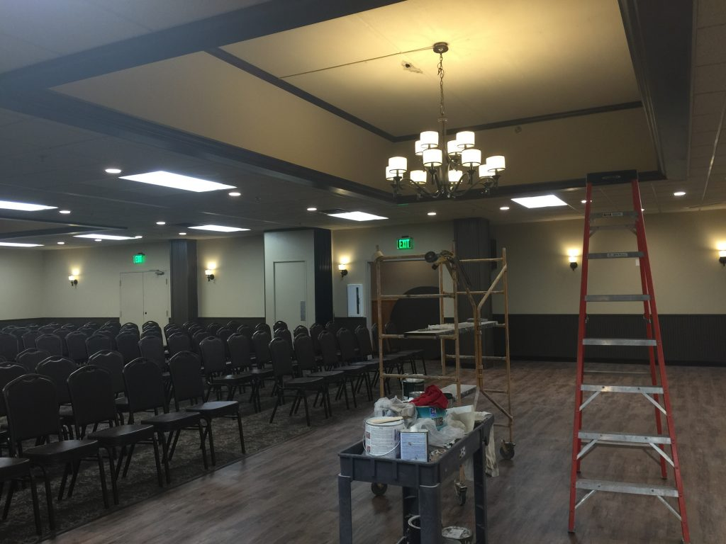 Hospitality Remodeling Construction Minnesota