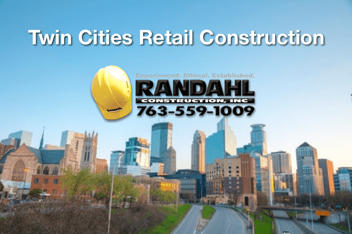 Twin Cities Reatil Construction