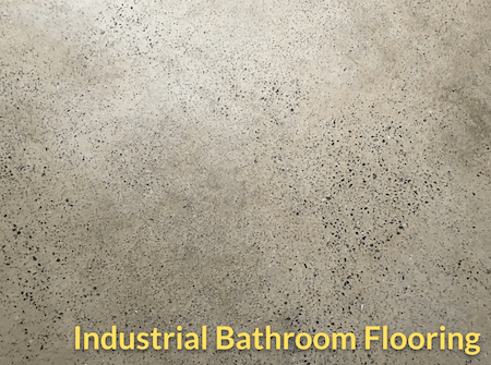 Commercial bathroom remodeling ada compliance for Ada compliant flooring