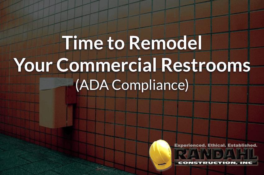 Bathroom Remodeling Mn commercial bathroom remodeling - ada compliance - minneapolis, mn