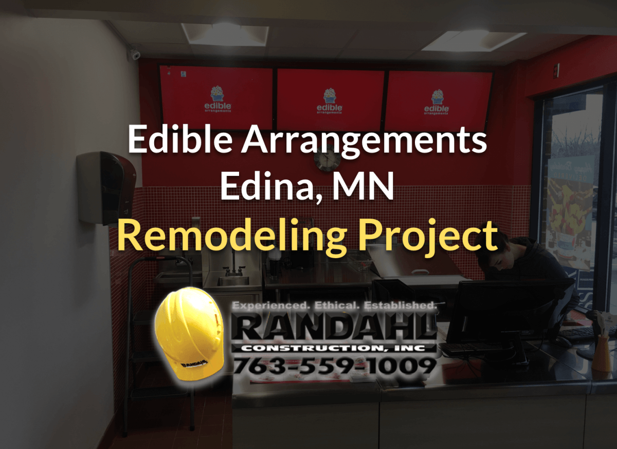 commercial remodeling edina mn