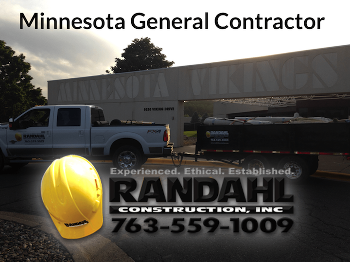 General Contractor Near Me
