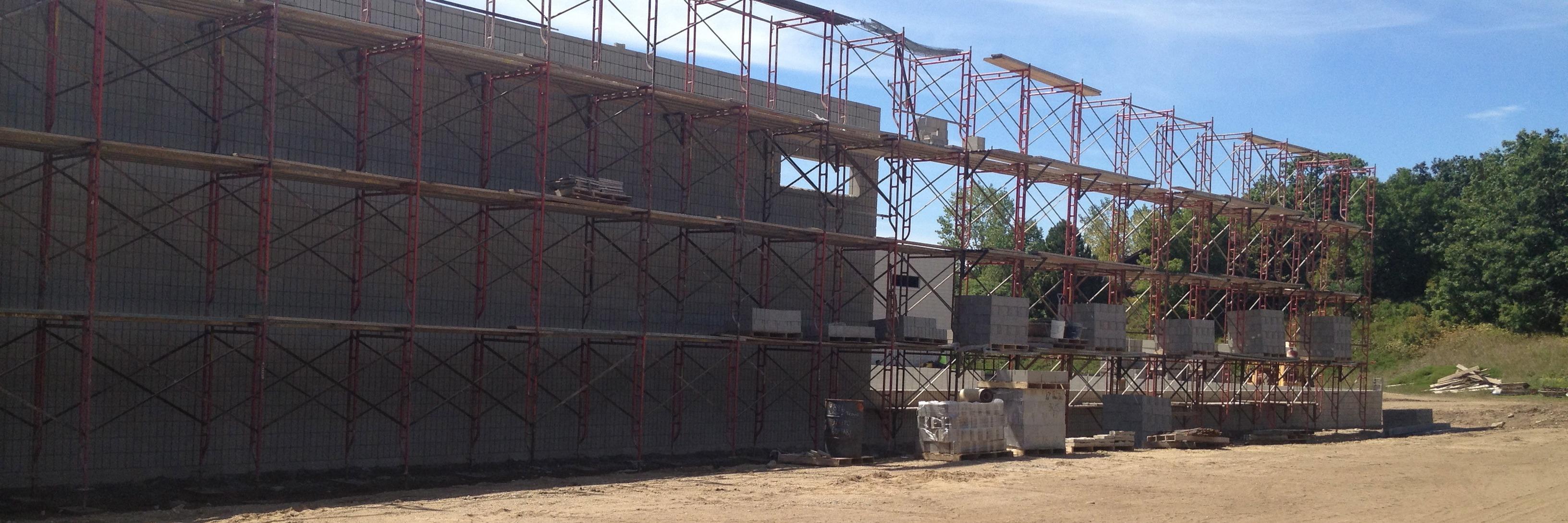 Construction Management MN