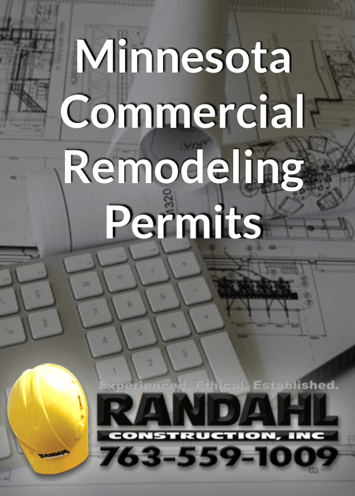 MN Commercial Remodeling Permits