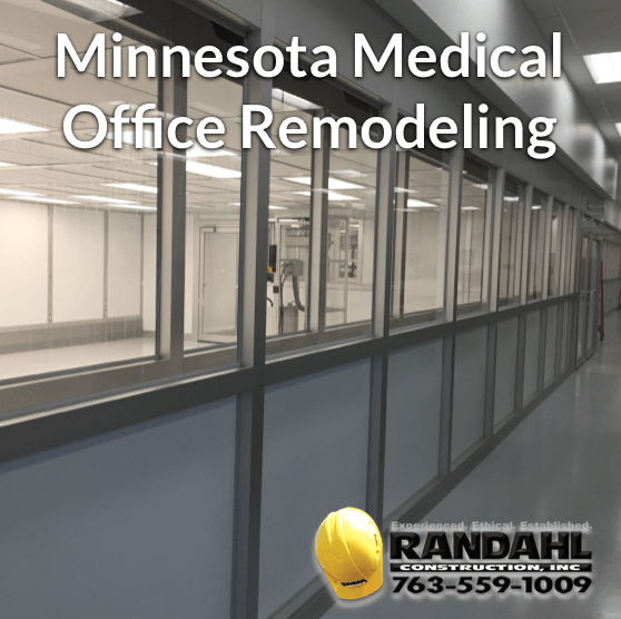 Medical Office Remodeling