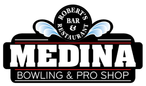 Medina Entertainment Center Logo