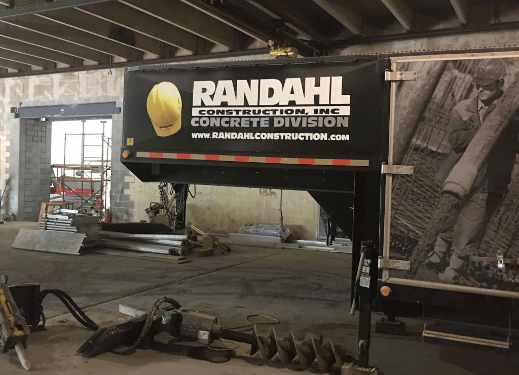 Minnesota Concrete Contractor