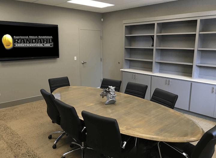 Modern Office Design Trends