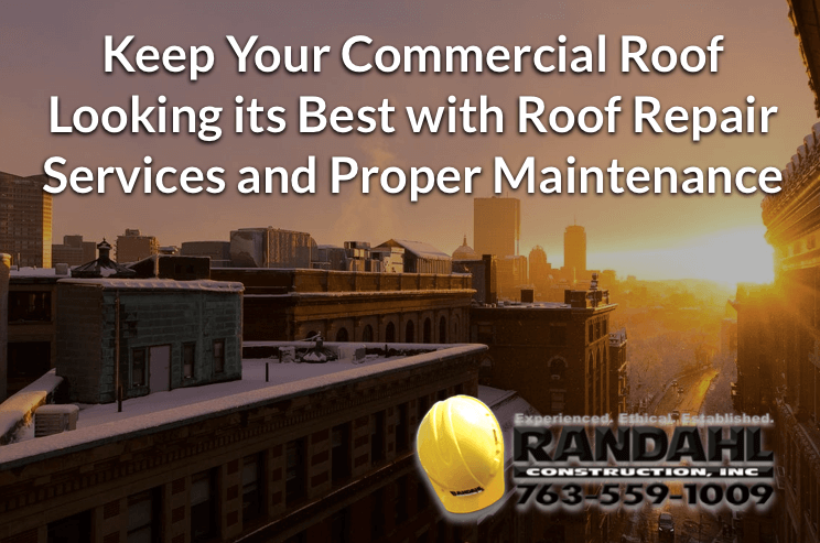 Roof Repair Services Minnesota