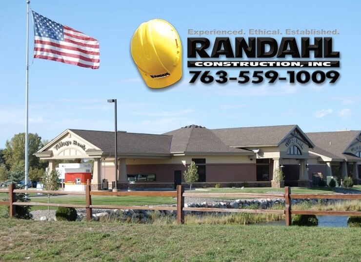 Commercial Remodeling Jobs