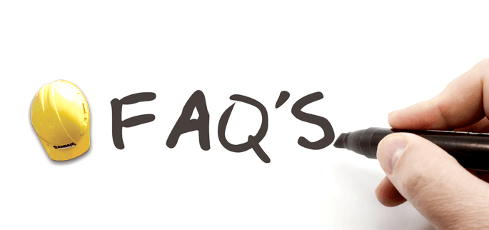 Construction Frequently Asked Questions - Randahl Construction
