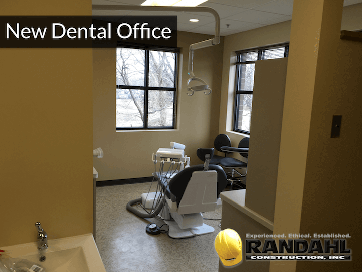 dental clinic contractor