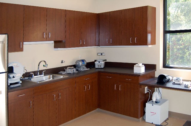 MN Dental Clinic Remodeling