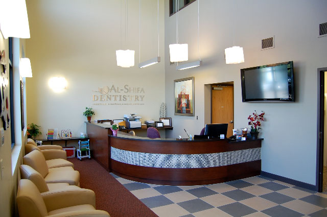 Dental Clinic Construction - Minnesota