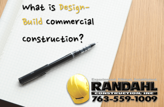 Design Build Construction in Minnesota