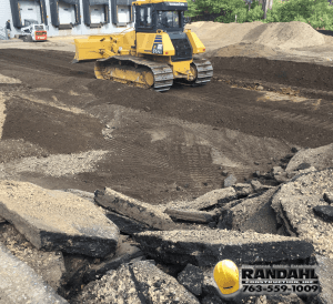 excavating contractor in MN