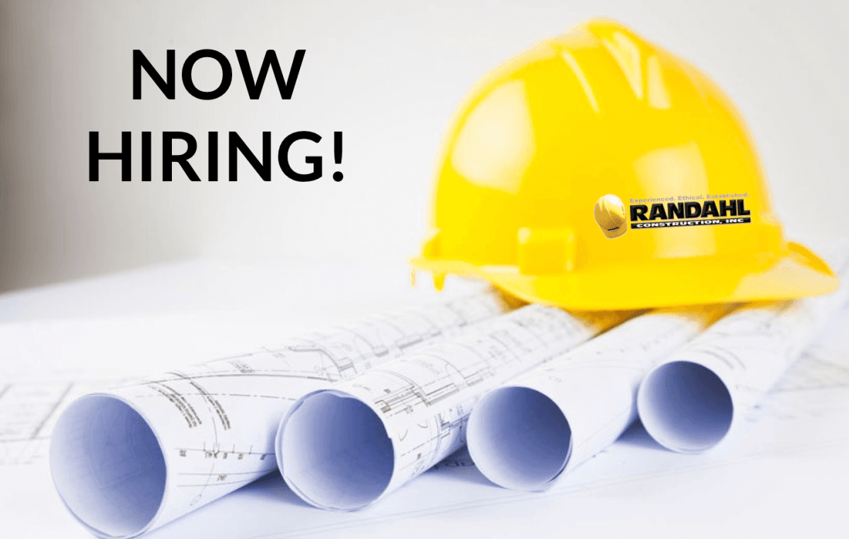 Minnesota Construction Job
