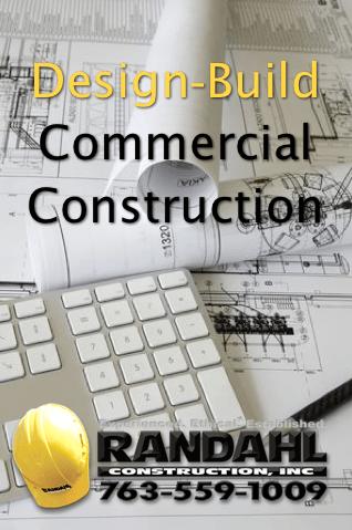 Minnesota Design-Build Contractor