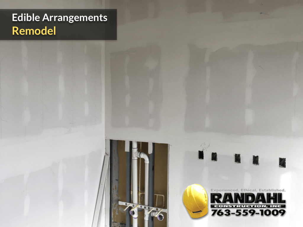 Minnesota Drywall Remodel