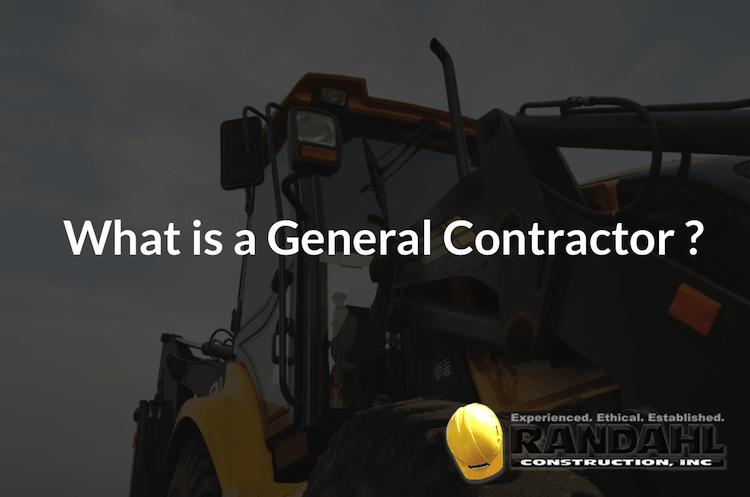 Minnesota General Contractor