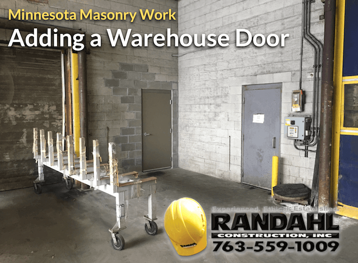 Concrete Block Masonry Contractor