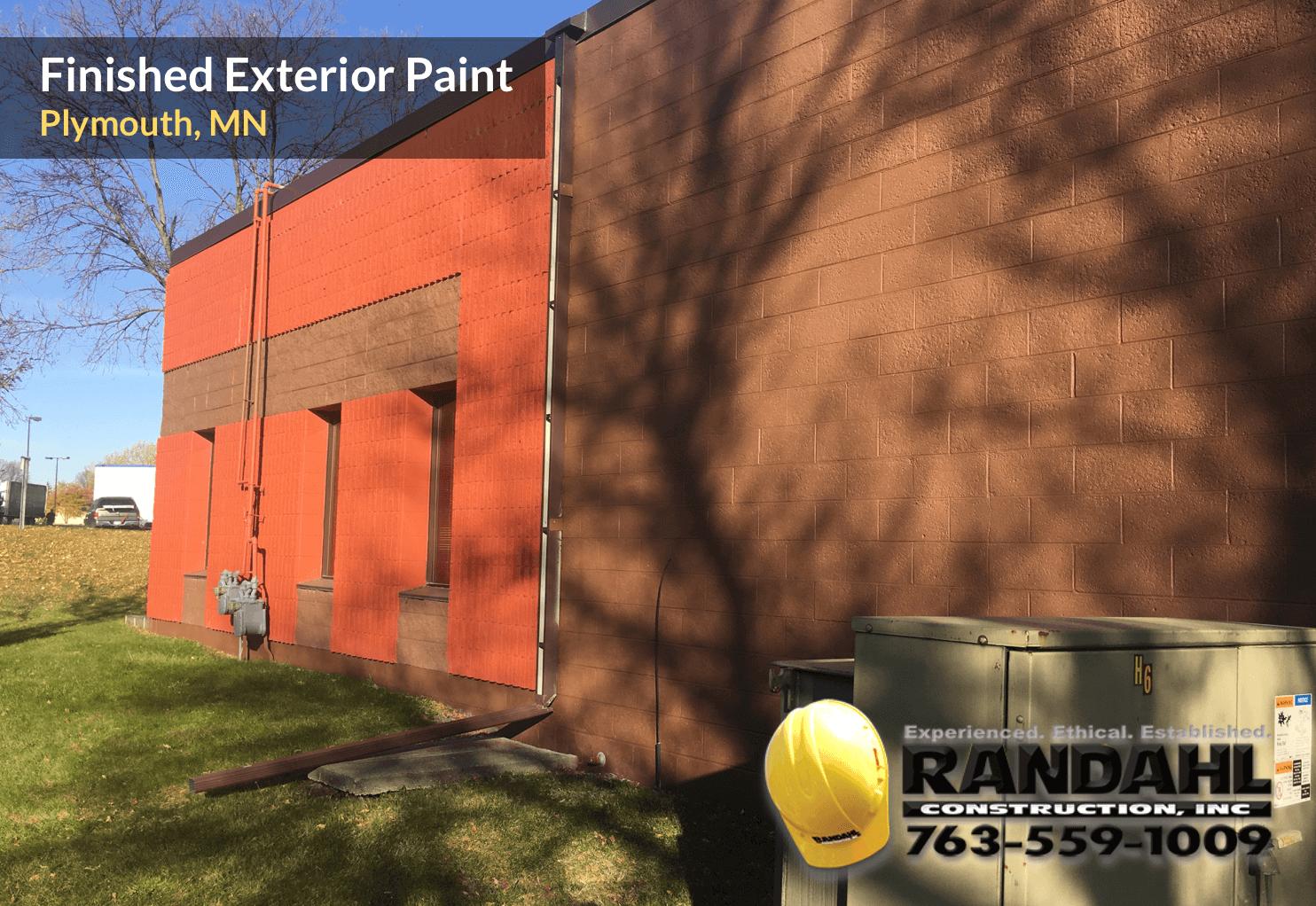 minnesota painting contractor