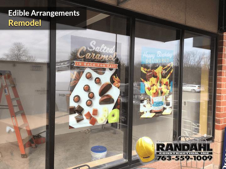 Minnesota Retail Store Remodel