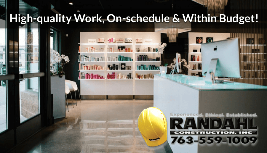 mn commercial remodeling