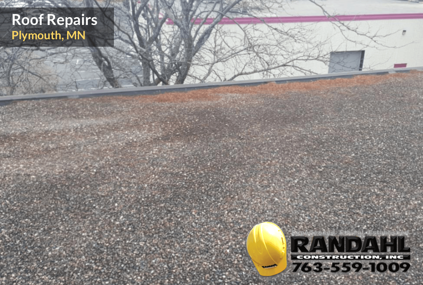 roofing repairs contractor mn