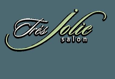 Tres Jolie Salon Remodel